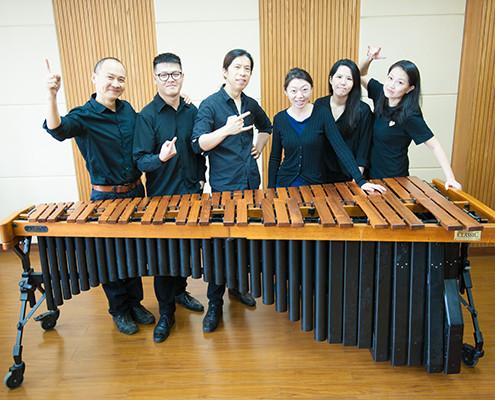 广州打击乐团