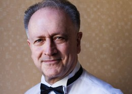 Vladimir-Rylov指挥